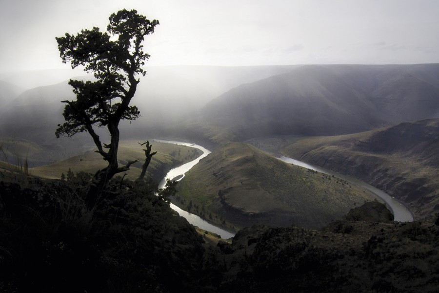 John Day River, OR  Photo: Jamey Pyles