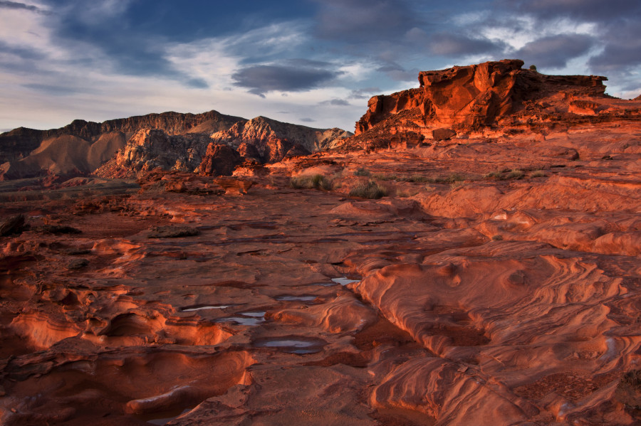 Gold Butte, NV  Photo:  Friends of Nevada Wilderness